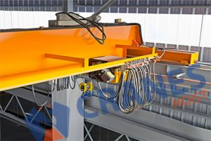 eot-cranes-for-steel-plants supplier in ahmedabad