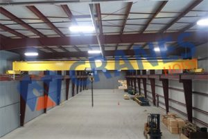 single-girder-overhead-crane-manufacturer and supplier in ahmedabad