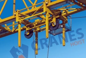 Trolley Crane Supplier