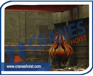 eot cranes for power plants supplier in india