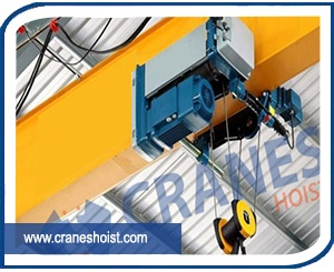 Flame Proof Hoists Supplier and Exporter in India