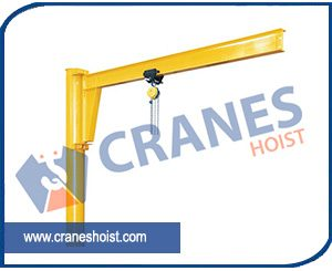 jib crane exporter in uae