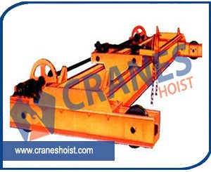 overhead hot crane supplier in malaysia