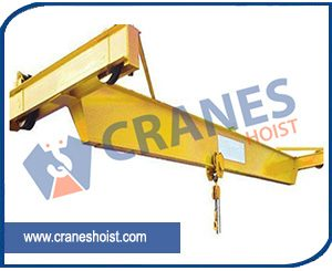 single girder overhead crane supplier in india