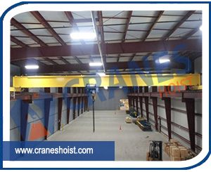 single girder overhead crane manufacturers in india