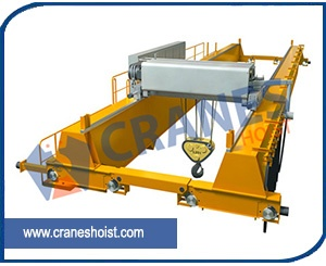 trolley crane manufacturers in india